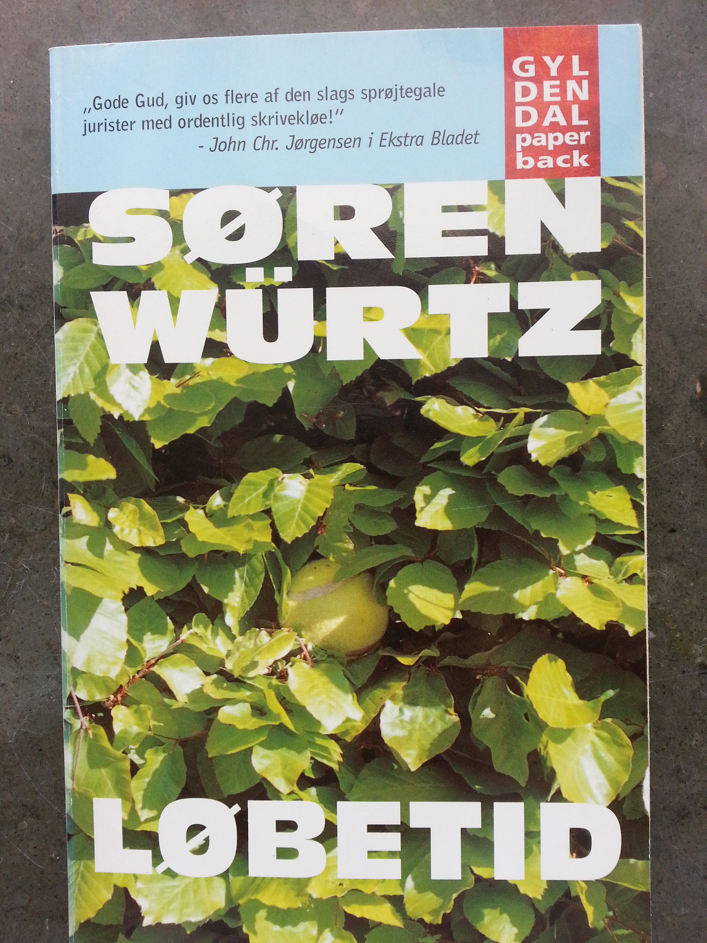 Søren Würtz